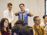 Pianovers Meetup #141, David Chong, and Chris Khoo