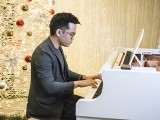 Pianovers Meetup #141, Darren Christian Maranan performing