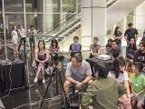 Pianovers Meetup #141, Sng Yong Meng sharing with us