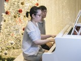 Pianovers Meetup #141, Grace Wong performing