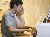 Pianovers Meetup #141, Jonathan Lam performing