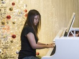 Pianovers Meetup #141, Ellie Wong performing