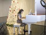 Pianovers Meetup #141, Susie Phua performing