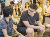 Pianovers Meetup #142, Lim Ee Fong, and Tey Aik Han