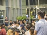 Pianovers Meetup #142, Sng Yong Meng sharing with us
