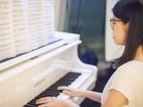 Pianovers Meetup #142, Quek Rui Xuan performing