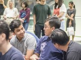 Pianovers Meetup #142, Pianover, and Chris Khoo