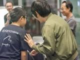Pianovers Meetup #142, Wesley Chang, and Lim Ee Fong