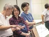 Pianovers Meetup #142, Albert Chan, and Rowen Wong