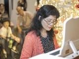 Pianovers Meetup #142, Susie Phua performing