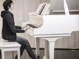 Pianovers Meetup #143, Pek Siew Tin performing