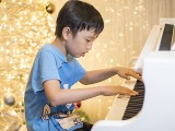 Pianovers Meetup #143, Lionel Soh performing
