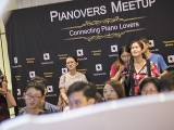 Pianovers Meetup #143, Pianovers supporters