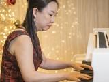 Pianovers Meetup #143, Jenny Soh performing