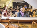Pianovers Meetup #143, Yu Teik Lee performing