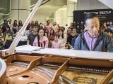 Pianovers Meetup #143, Yu Teik Lee performing for us