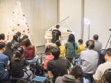 Pianovers Meetup #143, Gan Theng Beng performing for us