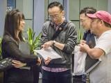 Pianovers Meetup #143, Susan See, Yu Teik Lee, Christopher Tay, and Peter Chin