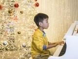 Pianovers Meetup #143, Lin Yu Xin performing
