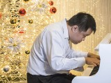 Pianovers Meetup #143, Chua Wei Ting performing for us