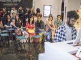 Pianovers Meetup #143, Sarvesh Panirselvam performing