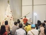 Pianovers Meetup #144, Gan Theng Beng performing for us