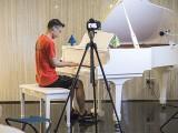 Pianovers Meetup #144, Gan Theng Beng performing