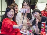 Pianovers Meetup #144, Karen Aw, Elyn Goh, GladDana Hu, and Pek Siew Tin