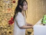 Pianovers Meetup #144, GladDana Hu performing