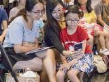 Pianovers Meetup #144, Huang Zimo, and Fion Teo