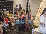 Pianovers Meetup #144, GladDana Hu performing for us