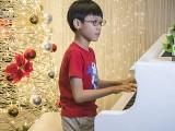 Pianovers Meetup #144, Eason Chin performing