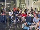 Pianovers Meetup #144, Sng Yong Meng sharing with us