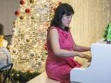 Pianovers Meetup #144, Tan Chia Huee performing