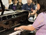 Pianovers Recital 2019, Tan Chia Huee performing