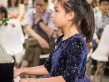 Pianovers Recital 2019, Yu En Shayne performing