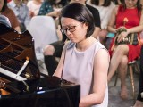 Pianovers Recital 2019, Goh Shu Hui performing