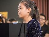 Pianovers Recital 2019, Yu En Shayne performing #2