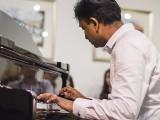 Pianovers Recital 2019, Peter Prem performing