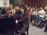 Pianovers Recital 2019, Jonathan Lam, and Teh Yuqing performing #4