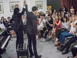 Pianovers Recital 2019, Applause for Jonathan Lam, and Teh Yuqing
