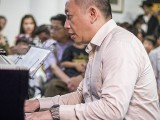 Pianovers Recital 2019, Gavin Koh performing