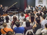 Pianovers Recital 2019, Sng Yong Meng sharing with us #2