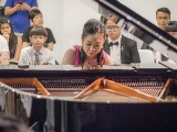 Pianovers Recital 2019, Jenny Soh performing for us