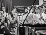Pianovers Recital 2019, Applause for Jenny Soh