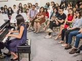Pianovers Recital 2019, Sonya Tanuwidjaja performing