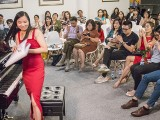 Pianovers Recital 2019, Applause for Vivian Khuu