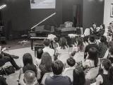 Pianovers Recital 2019, Applause for Kyrus Odysseus Lim