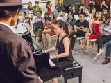 Pianovers Recital 2019, Jasmine Khoo performing