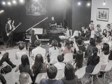 Pianovers Recital 2019, Applause for Flashmob team